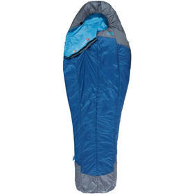 The North Face Cat'S Meow Sleeping Bag Long ens blu/zin gry